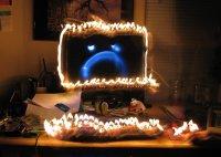 computeronfire